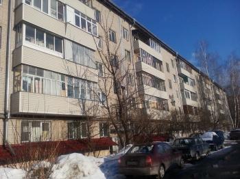 Продажа 1-к квартиры Космонавтов 29
