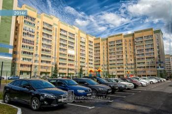 Продажа 2-к квартиры Салиха Батыева, 13