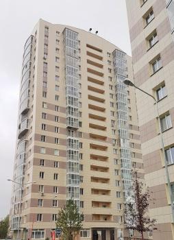Продажа 3-к квартиры Космонавтов 61Г