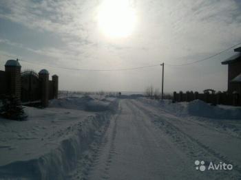 Продажа  участка Чернышевского