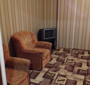 Продажа 1-к квартиры Ягодинская, 25