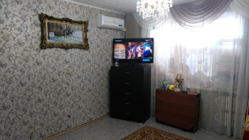Продажа 1-к квартиры Латышские стрелки,12а
