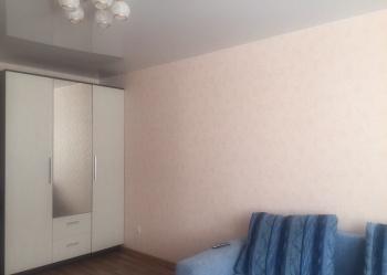 Аренда 1-к квартиры вишневского 49