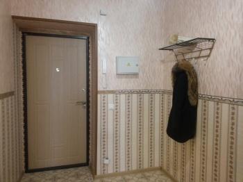 Аренда 1-к квартиры Даурская, д. 44В