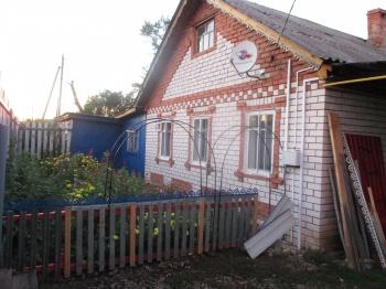 Продажа  дома Зеленодольский район, с.Нижние Ураспуги