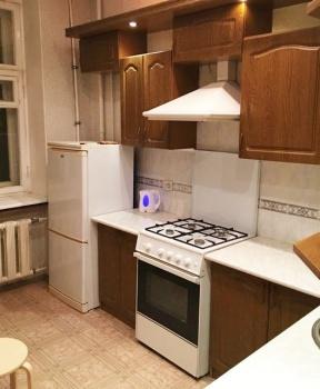 Аренда 1-к квартиры чистопольская 19