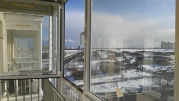 Продажа 1-к квартиры Космонавтов,61б