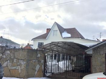 Продажа  дома ул.Карама (Алтан), 350.0 м² (миниатюра №17)