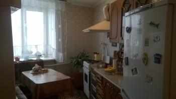 Продажа 4-к квартиры Залесная д. 2, ЗАЛЕСНЫЙ