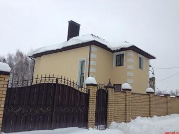 Продажа  дома пос. Алтан, 290 м² (миниатюра №1)