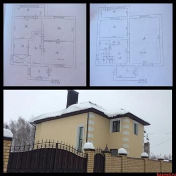 Продажа  дома Аланлык (Алтан), 290.0 м² (миниатюра №2)