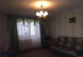 Продажа 4-к квартиры Вяземская, д. 26