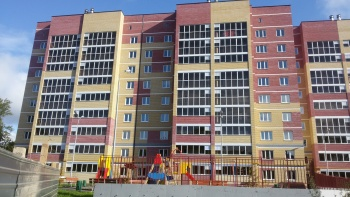 """Продажа 3-к квартиры Гоголя, дом 31 """"А"""""""