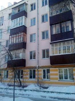 Продажа 3-к квартиры Тверская, 3 г. Казань