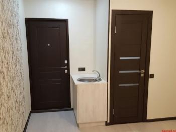 Продажа 1-к квартиры Нариманова 66 а, 16.0 м² (миниатюра №1)