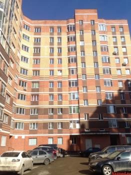 Посуточная аренда 1-к квартиры Четаева 10, 43.0 м² (миниатюра №1)