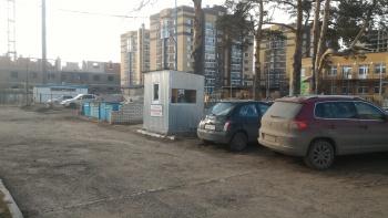 Продажа 1-к квартиры Ферма,2