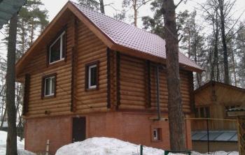 Аренда  дома Боровое Матюшино, 130.0 м² (миниатюра №2)