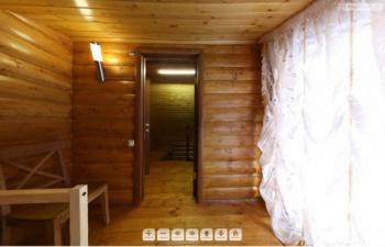 Аренда  дома Боровое Матюшино, 130.0 м² (миниатюра №9)