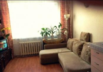 Продажа  комнаты Восстания 12