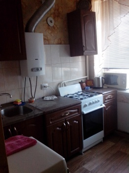 Аренда 1-к квартиры айдарова 116