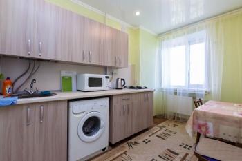 Посуточная аренда 1-к квартиры Казань, ул. Фрунзе, 15