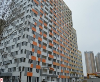 Продажа 2-к квартиры Павлюхина 128