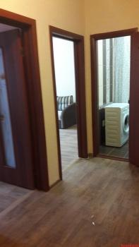 Посуточная аренда 1-к квартиры Четаева 10, 43.0 м² (миниатюра №10)
