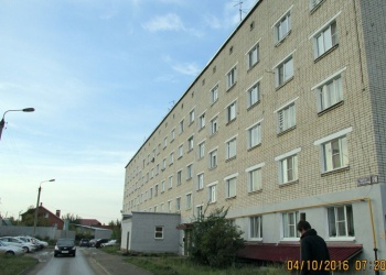 Продажа 2-к квартиры Агрызская 78