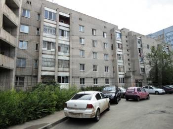 Продажа 1-к квартиры Парина, 10