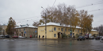Продажа 2-к квартиры Ленинградская49а