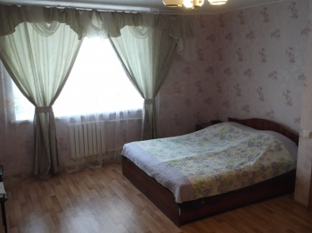 Посуточная аренда 1-к квартиры сибирский тракт 22