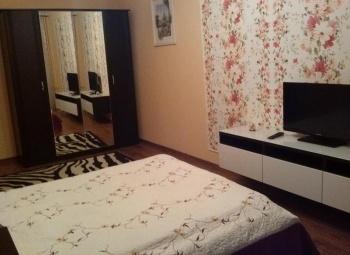 Аренда 2-к квартиры Малая красная 13