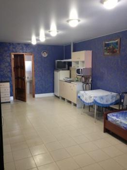 Аренда 1-к квартиры Чуйкова 28