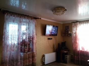 Продажа 2-к квартиры Сафиуллина д. 20 корп 4