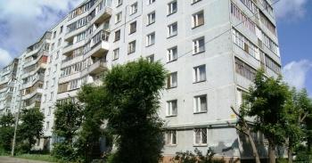 Продажа 2-к квартиры Ямашева