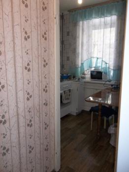 Продажа 1-к квартиры ул.Молодежная, д.14а
