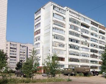 Продажа 1-к квартиры ул.Мусина, д.71