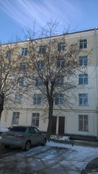 Продажа  комнаты ул.Побежимова, д.47
