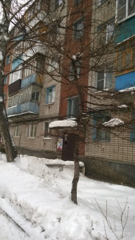 Продажа 3-к квартиры Бакалейная, д.48а