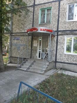 Продажа 3-к квартиры Ш.Усманова, д.31