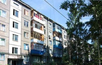 Продажа 2-к квартиры Батыршина, д.22