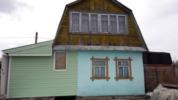 Продажа  дома СНТ Казанка