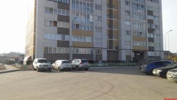 Продажа 3-к квартиры Межевая, 33