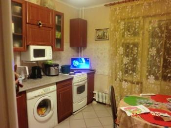 Продажа 2-к квартиры Проспект победы 184