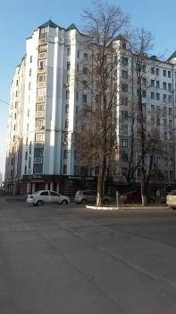 Продажа 1-к квартиры ул.Вишневского, 3