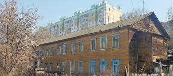 Продажа 2-к квартиры железнодорожников, 12