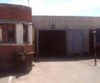 Продажа  гаража Фучика