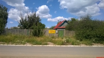 Продажа  дома с. Печищи ул.Кирова д.83