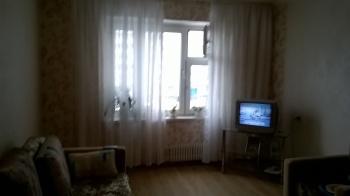 Продажа 3-к квартиры Комарова д.41